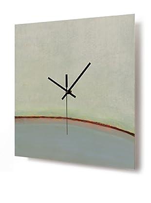 HangTime Designs The Pool Wall Clock