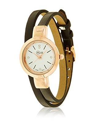 MUSE Uhr mit japanischem Uhrwerk Elysée