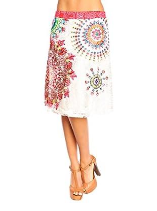 Spring Styles Falda Ferreira