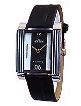 A Avon Analog Black Dial Men's Watch - 1001827