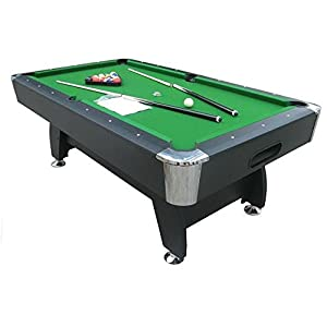 Play City Imported Pool Table