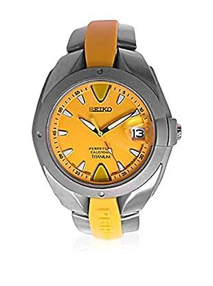 SEIKO Reloj de cuarzo Man SLL019P1 39 mm