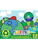 Ceaco Planet Pals Floor Puzzle Jigsaw Puzzle