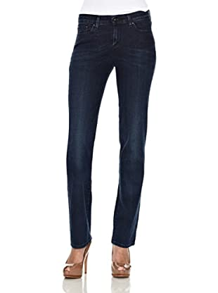 Levi´s Jeans Klassisch Slight Curve ID gerades Bein 5-Pocket-Style (indigo love)