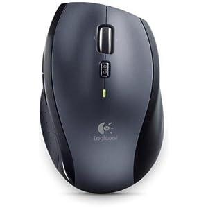 Logicool Marathon Mouse M705r