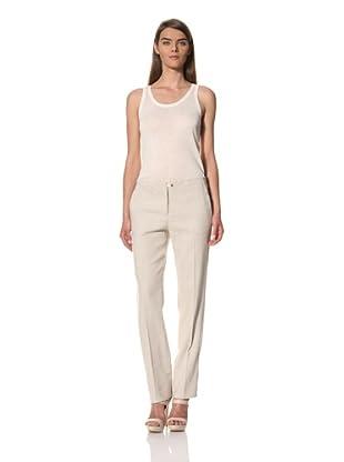 JIL SANDER Women's Slim Pant