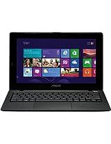 Asus X451CA-VX032D 14-inch Laptop (Black) without Laptop Bag