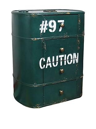 SuperStudio Schubladencontainer Caution