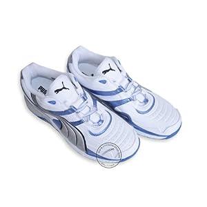 Puma Iridium II Full Metal Spikes Cricket Shoes