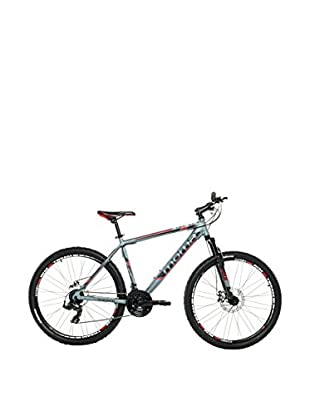 MOMA BIKES Fahrrad Btt 27, 5 Alu Full Disc 24V Gtt27, 5 L graphit
