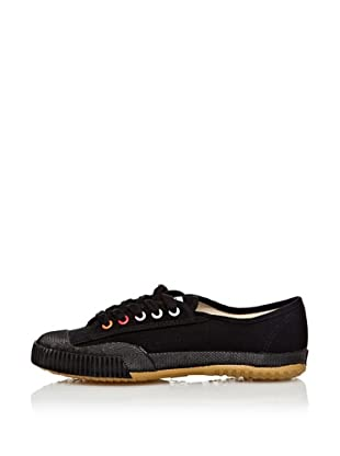 Shulong Zapatillas Yourshu Low (Negro)