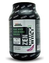 Magnus Nutrition Zen Whey - 2.2 lbs  (Strawberry)