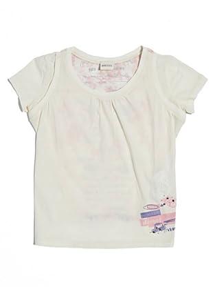 Diesel Kid T-Shirt Junior Tuvvio (Elfenbein)