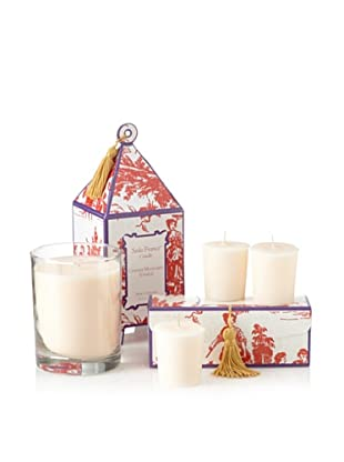 Seda France Chinese Mandarin Vanilla Set