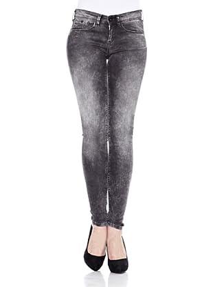 Pepe Jeans London Pantalón Vaquero Nougat (Negro)