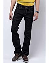 Blue Regular Fit Jeans Wrangler