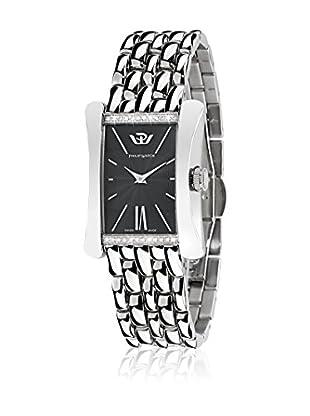 Philip Watch Reloj de cuarzo Unisex