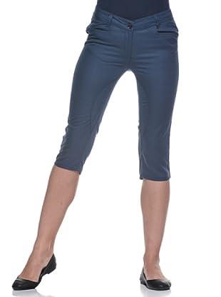 Timberland pantalone capri (blu)