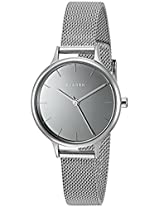 Skagen Anita Analog Silver Dial Women's Watch - SKW2410