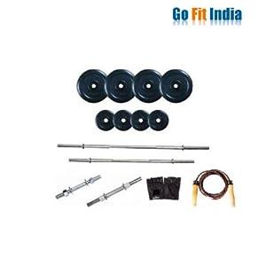 Gofitindia 30028 Gym Accessories