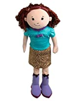 Groovy Girl Reese Supersize