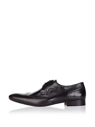 Uomo Zapatos Styphnolobium (Negro)