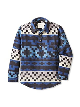 Boy+Girl Kid's Long Sleeve Popover