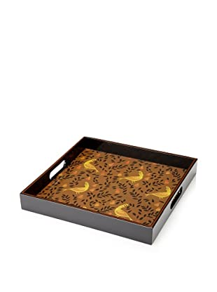 rockflowerpaper Serving Tray (Partridge)