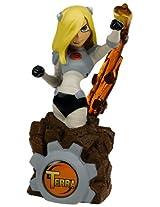 Teen Titans - Toys - Terra Paperweight