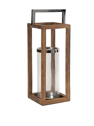 Stroud Wood Lantern (Natural)