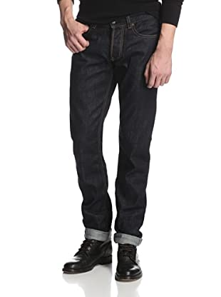 Gilded Age Men's Morrison Slim Jeans (Raw Unwashed)