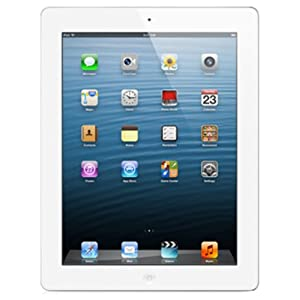 Apple 32GB Retina Display iPad (WiFi + Cellular)