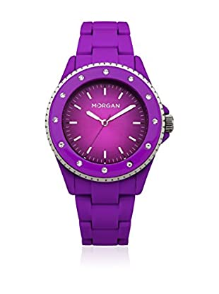 Morgan de Toi Orologio al Quarzo Woman Violetto 40 mm
