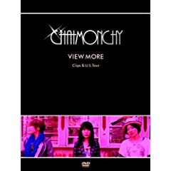 VIEW MORE<Clips & U.S. Tour> [Blu-ray]