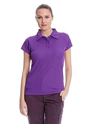Lafuma Sportswear Polo Técnico Coolmax