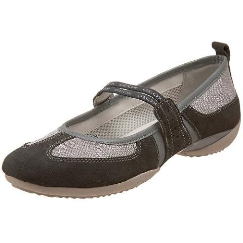 帆布鞋/时尚运动鞋|geox