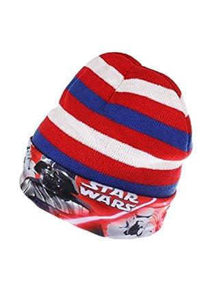 Star Wars Mütze Lightsaber Stripe