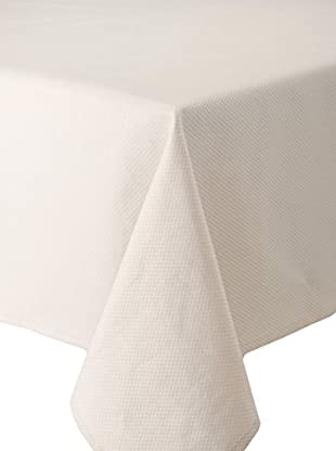Garnier-Thiebaut Diamond Table Cloth
