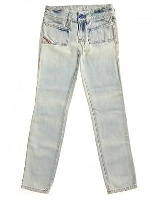 Diesel Kid Jeans Hushy (hellblau/denim)