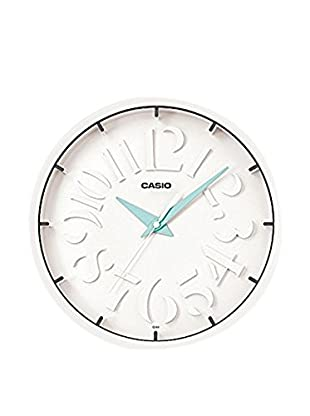 CASIO Reloj De Pared Iq-64-2D
