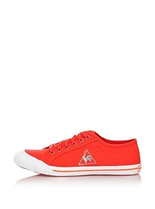 Le Coq Sportif Sneaker Lona Deauville (Koralle)