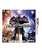 Activision Transformers Rise of the Dark Spark - Nintendo 3DS