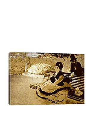 Camille Monet I Gallery Wrapped Canvas Print