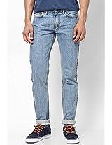 Indigo Slim Fit Jeans (511) Levi's