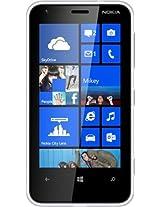 Nokia Lumia 620 (White)