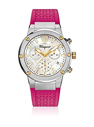Salvatore Ferragamo Timepieces Orologio al Quarzo Woman Fucsia 39 mm