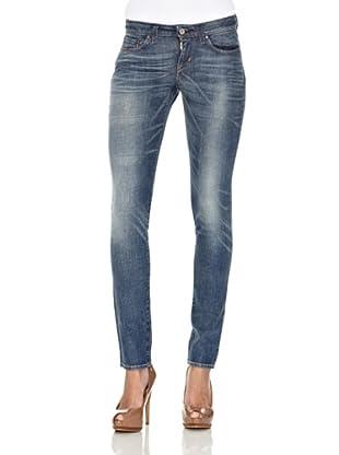 Levi´s Jeans Modern Bold Curve ID Skinny (beautiful blue)