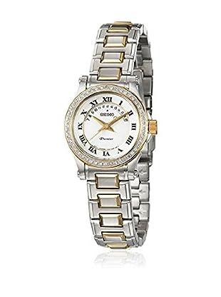 SEIKO Reloj de cuarzo Unisex Unisex SXD774 41 mm