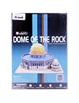 "CubicFun 3D Puzzle C-Series ""Dome of the Rock - Jerusalem"""