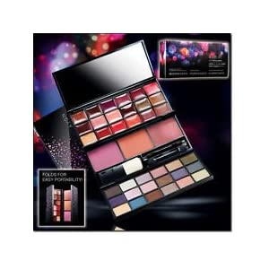 Avon Color Fold Up Palette Brand New Product!
